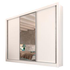 bel-air-moveis-roupeiro-armario-guarda-roupa-3-portas-com-espelho-6-gavetas-neve