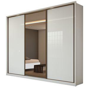 bel-air-moveis-armario-roupeiro-guarda-roupa-spazio-3-portas-1-espelho-branco