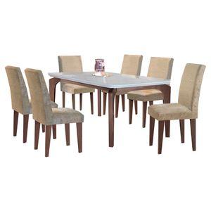 Bel-air-moveis_Mesa-de-jantar-londrina-cadeira-grecia_Cafe-off-white-sued-amassado-chocolate_rufato