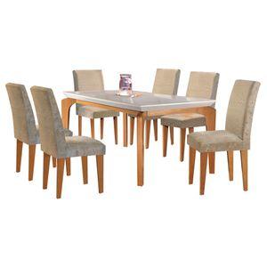 Bel-air-moveis_Mesa-de-jantar-londrina-cadeira-grecia_Imbuia-off-white-sued-amassado-chocolate_rufato