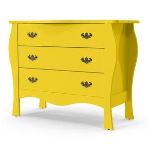 bel-air-moveis-comoda-liz-patrimar-amarelo