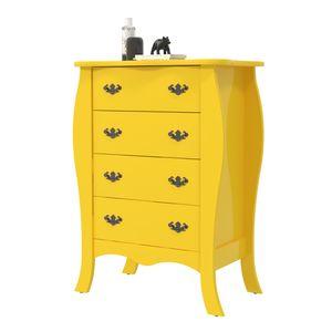 bel-air-moveis-comoda-vitoria-patrimar-amarelo