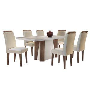 bel-air-moveis-mesa-de-jantar-valenca-cad-athenas-veludo-creme-cafe