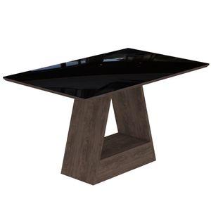 bel-air-moveis-cimol-mesa-de-jantar-alana-130cm-vidro-preto-marrocos