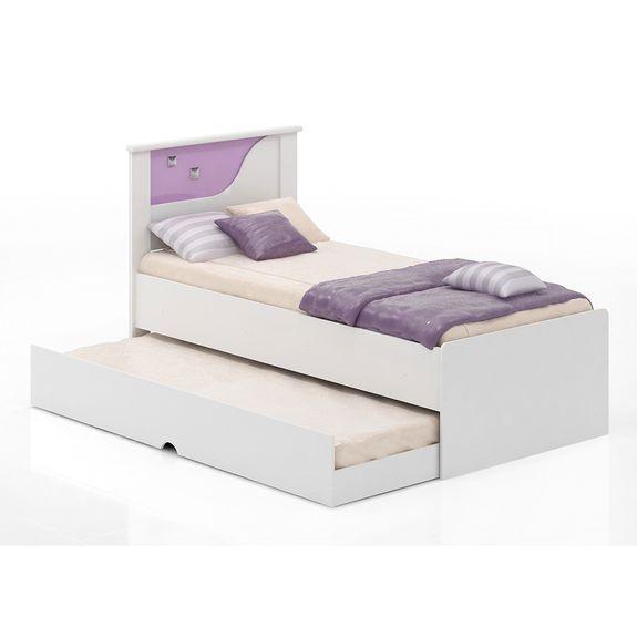 bel-air-moveis-cimol-cama-bicama-bibox-bianca-cabeceira-branco-lilas