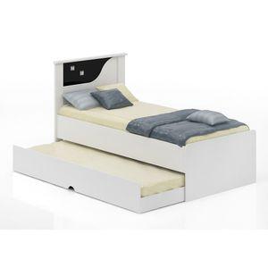 bel-air-moveis-cimol-cama-bicama-bibox-bianca-cabeceira-branco-preto