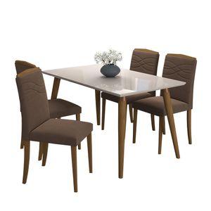 bel-air-moveis-mesa-adele-130-com-4-cadeiras-vanessa-madeira-off-white-chocolate-cimol