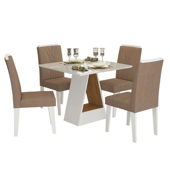 bel-air-moveis-sala-de-jantar-alana-95-x-95-com4-cadeiras-nicole-branco-savana-pluma-cmol