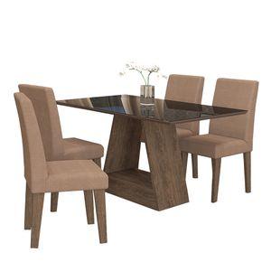 bel-air-moveis-sala-de-jantar-alana-1300-x-800-com-4-cadeiras-milena-marrocos-preto-pluma-cimol