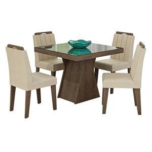 bel-air-moveis-sala-de-jantar-olivia-100-cadeira-elisa-marrocos-preto-tecido-caramelo