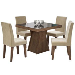 bel-air-moveis-sala-de-jantar-olivia-100-cadeira-milena-marrocos-preto-tecido-sued-bege