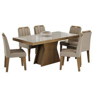 bel-air-moveis-cimol-sala-de-jantar-olivia-160-cadeira-elisa-savana-off-white-tecido-canela