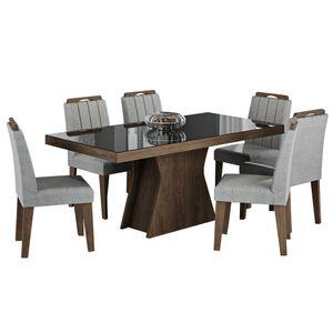bel-air-moveis-cimol-sala-de-jantar-olivia-160-cadeira-elisa-marrocos-preto-tecido-platina