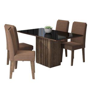 bel-air-moveis-sala-de-jantar-ana-1300-x-800-com-4-cadeiras-tais-marrocos-preto-chocolate-cimol