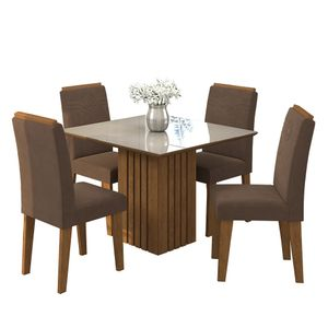 bel-air-moveis-sala-de-jantar-ana-950-x-950-com-4-cadeiras-tais-com-moldura-savana-off-white-chocolate-cimol
