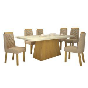 bel-air-moveis-sala-de-jantar-mesa-cadeira-bom-pastor-angra-6-cadeiras-luma-teicodo-2072-veludo-luxo