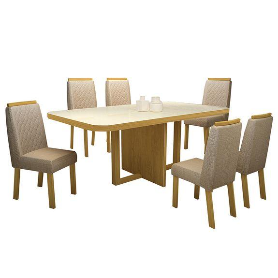 bel-air-moveis-sala-de-jantar-fiord-com-6-cadeiras-fiord-veludo-luxo-bom-pastor