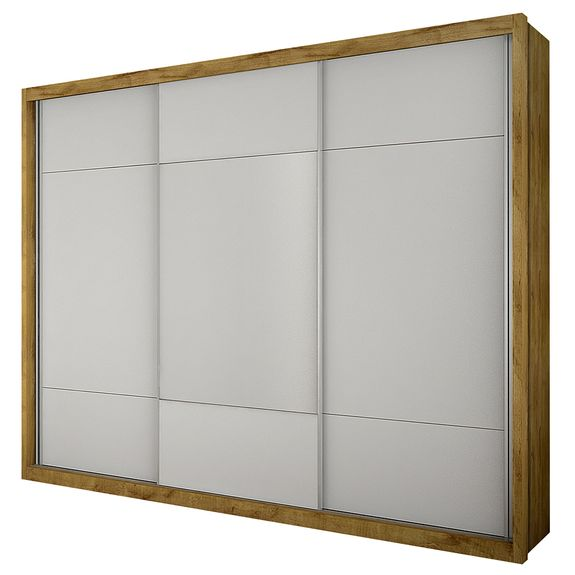 bel-air-moveis-armario-roupeiro-guarda-roupa-novo-horizonte-arezzo-gold-3-portas-freijo-branco