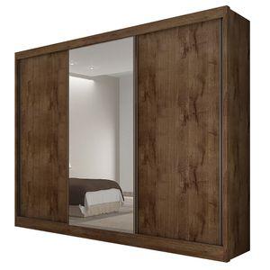 bel-air-moveis-armario-roupeiro-guarda-roupa-diamond-com-espelho-novo-horizonte-canela