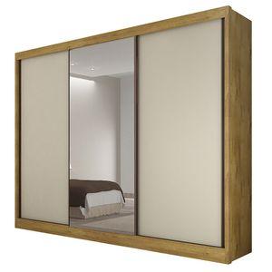 bel-air-moveis-armario-roupeiro-guarda-roupa-diamond-com-espelho-novo-horizonte-freijo-dourado-off-white