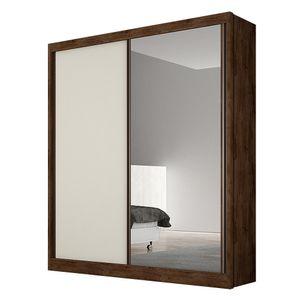 bel-air-moveis-armario-roupeiro-guarda-roupa-virtus-com-espelho-novo-horizonte-canela-off-white
