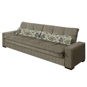bel-air-moveis-estofado-sofa-cama-arthus-tecido-marfim-almofada-nescan-verde
