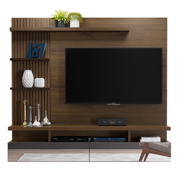 bel-air-moveis-painel-home-linea-brasil-vitoria-nogal-cafe