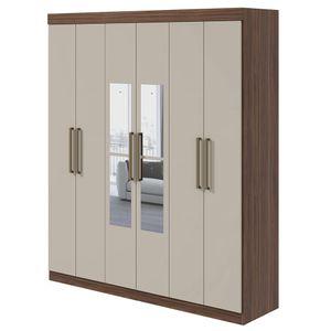 bel-air-moveis-armario-guarda-roupa-roupeiro-virgu-lopas-6-portas-imbuia-off-white-espelho