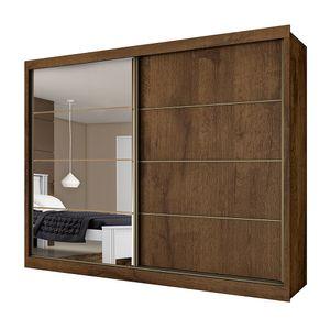 bel-air-moveis-armario-roupeiro-guarda-roupa-sevilha-2-portas-1-espelho-brauna