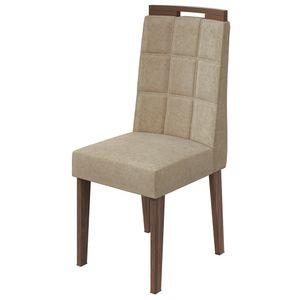 bel-air-moveis-cadeira-nevada-lopas-tecido-118-veludo-naturale-creme-imbuia-naturale