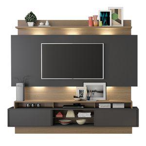 bel-air-moveis-estante-home-dalla-costa-thor-tb-113l-grafite-carvalho-g2k