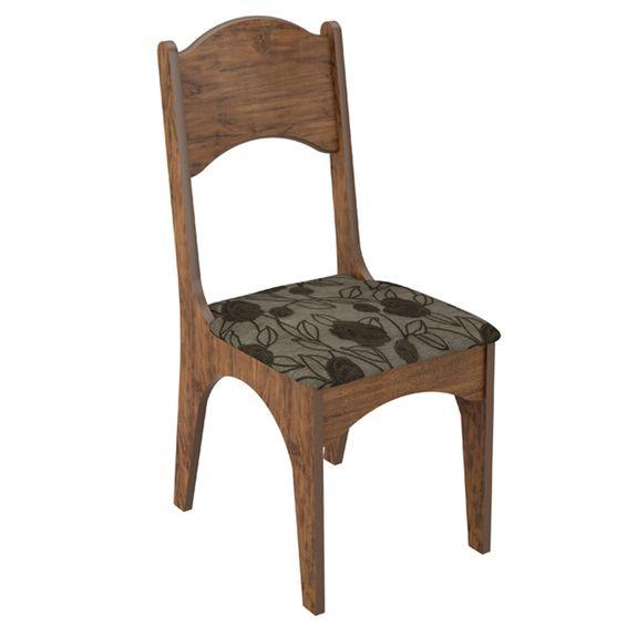 bel-air-moveis-dalla-costa-cadeira-ca18-nf1-nobre-fosco-tecido-chenille-floral-escuro