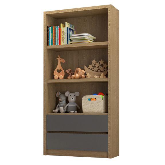 bel-air-moveis-armario-escritorio-quarto-tc622-kg2-grafite-carvalho