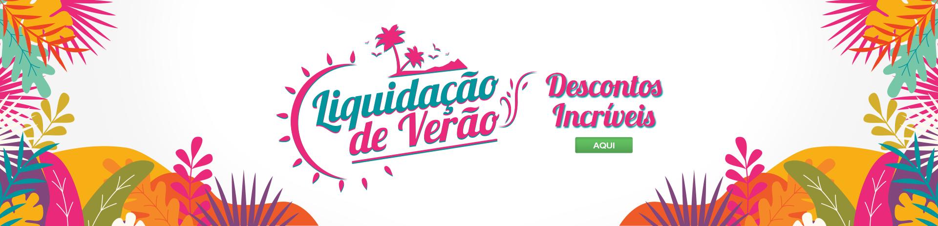 LiquidaVerão - Principal
