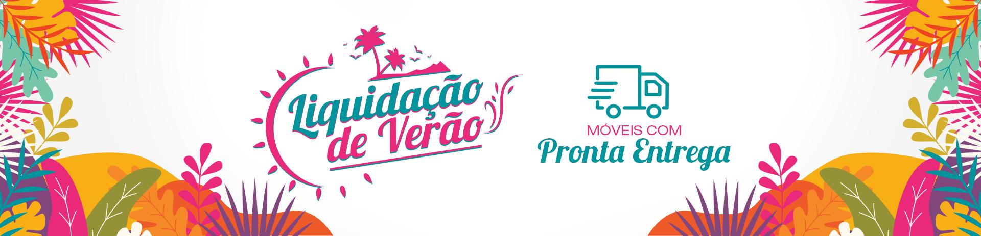 LiquidaVerão - Pronta Entrega