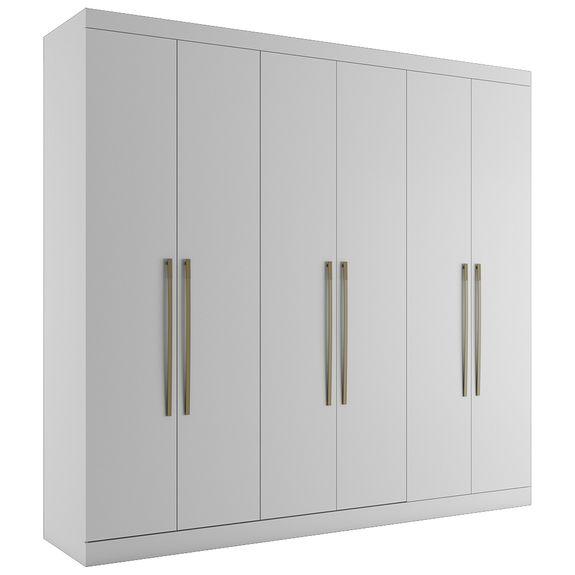 bel-air-moveis-roupeiro-guarda-roupa-milao-6-portas-mdf-puxador-aluminio-branco
