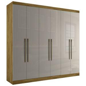 bel-air-moveis-roupeiro-guarda-roupa-milao-6-portas-mdf-puxador-aluminio-rovere-off-white