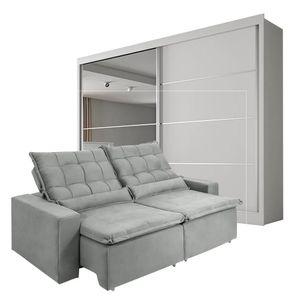 belair-moveis_kit_sofa-sevilha-guarda-roupa-verona-branco
