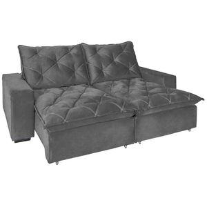bel-air-moveis-sofa-havai-londres-retratil-reclinavel-tecido-veludo-cinza