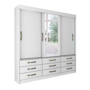 Tcil-Guarda-Roupa-Casal-com-Espelho-Chicago-3-PT-Branco-6631-299606-1