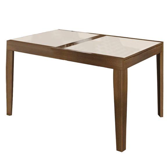 bel-air-moveis-mesa-estelita110-tampo-madeira-vidro-off-white-imbuia-fechada
