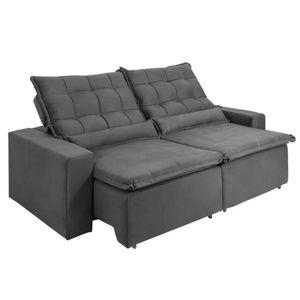 bel-air-moveis-sofa-sevillha-3-lugares-retratil-reclinavel-sued-cinza-escuro