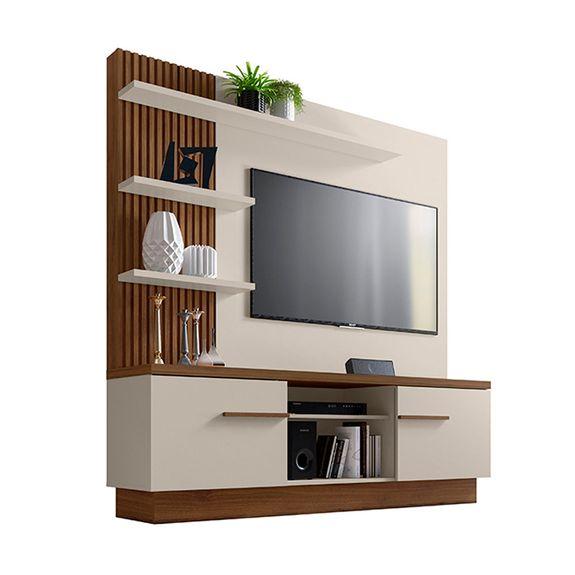 Bel-air-moveis_Estante-Home-Itaipu-para-TVs-de-ate55-Off-White-Nogueira_Linea-Brasil