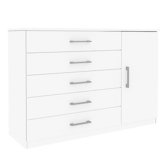 bel-air-moveis-comoda-5-gavetas-1-porta-tcil-veronna-branco