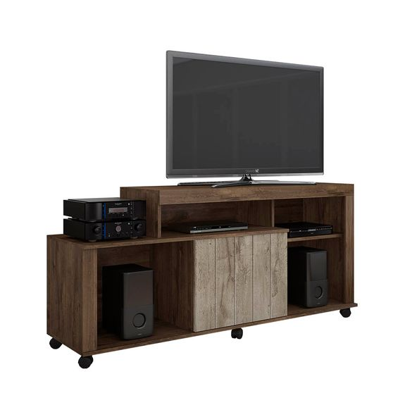 Bel-Air-Moveis_Rack-Ouro-para-TV-ate-42_cacau-grigio_JCM