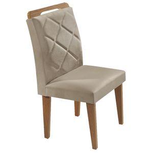 bel-air-moveis-cadeira-melissa-rufato-melissa-imbuia-veludo-creme