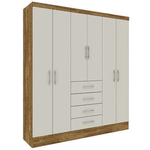 bel-air-moveis-guarda-roupa-roupeiro-arizona-6-portas-4-gavetas-tcil-ipe-rustic-off-white