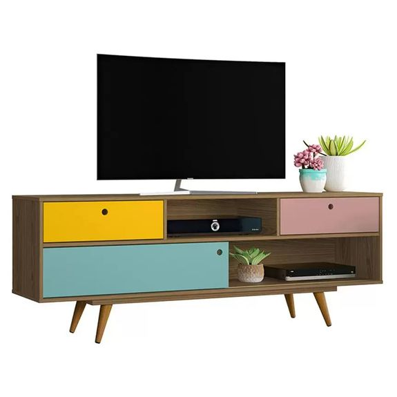 bel-air-moveis-olivar-rack-retro-color-mel-freijo-rose-tuquesa-amarelo