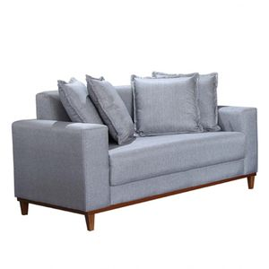 bel-air-moveis-sofa-rondomoveis-710-2-lugares-rustico-rondonia-linho-cinza-ambientado