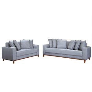 bel-air-moveis-conjunto-sofa-rondomoveis-710-rustico-rondonia-linho-cinza-ambientado